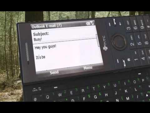 HTC S740 at devicewire.com