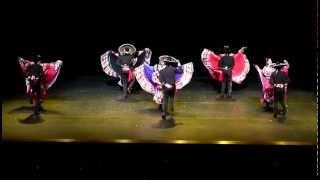 28th Annual Concierto de la Primavera/Folklórico de Stanford -  2012 - Jalisco.1