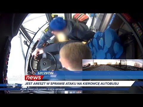 Radio Szczecin News 12.03.2019