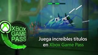 Xbox Game Pass, la mejor selección de juegos