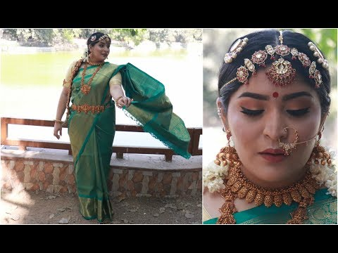 Brides Of India   The Tamil Bride Makeup Tutorial   Shreya Jain