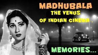 MUSHKIL HAI BAHUT MUSHKIL --  MADHUBALA ( THE VENUS OF INDIAN CINEMA ) PART - 2