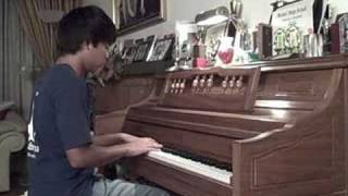 Sarah McLachlan - Angel (Piano Cover by Richie)