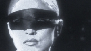 Channel Four - Madonna - Erotica Era - The Sunday Times Newspaper - Advert - Commercial - 1992