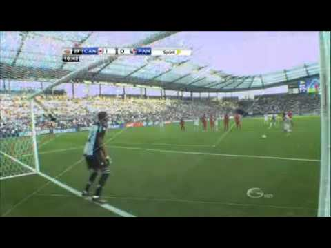 Canada 1-1 Panama Highlights 06-14-2011 CONCACAF Gold Cup 2011
