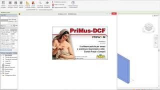 Computo gratuito con ArchVISION RP Trial, Revit Trial e PriMus DCF Free