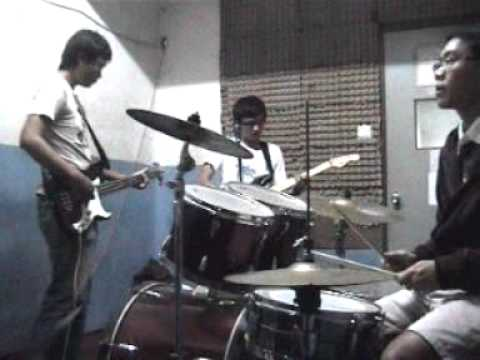 The Changcuters - Gila-Gilaan (jamming cover)