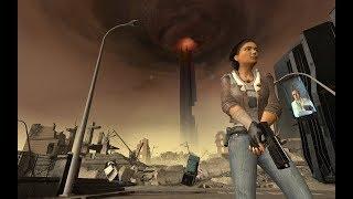Стрим по Half-Life 2: Episode One! Продолжение!