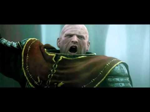 Warhammer - HammerFall - Heeding the Call