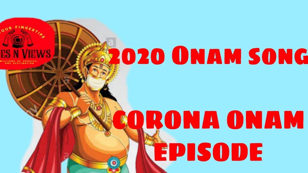 Download Corona 2020 Onam Song. |Onam 2020|  |Corona| #14