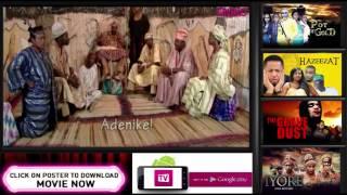 Haa Obirin  [S01E03]- Latest 2015 Nigerian Nollywood TV Show (Yoruba Full HD)