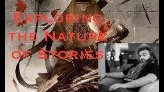 Patrick Rothfuss: Deconstructive Storytelling