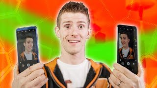A Phone With AI - Honor View 10 Showcase
