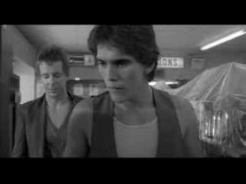 Rumble Fish [Rusty James And Motorcycle Boy]