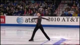 2010 US Championships SP Johnny Weir.avi