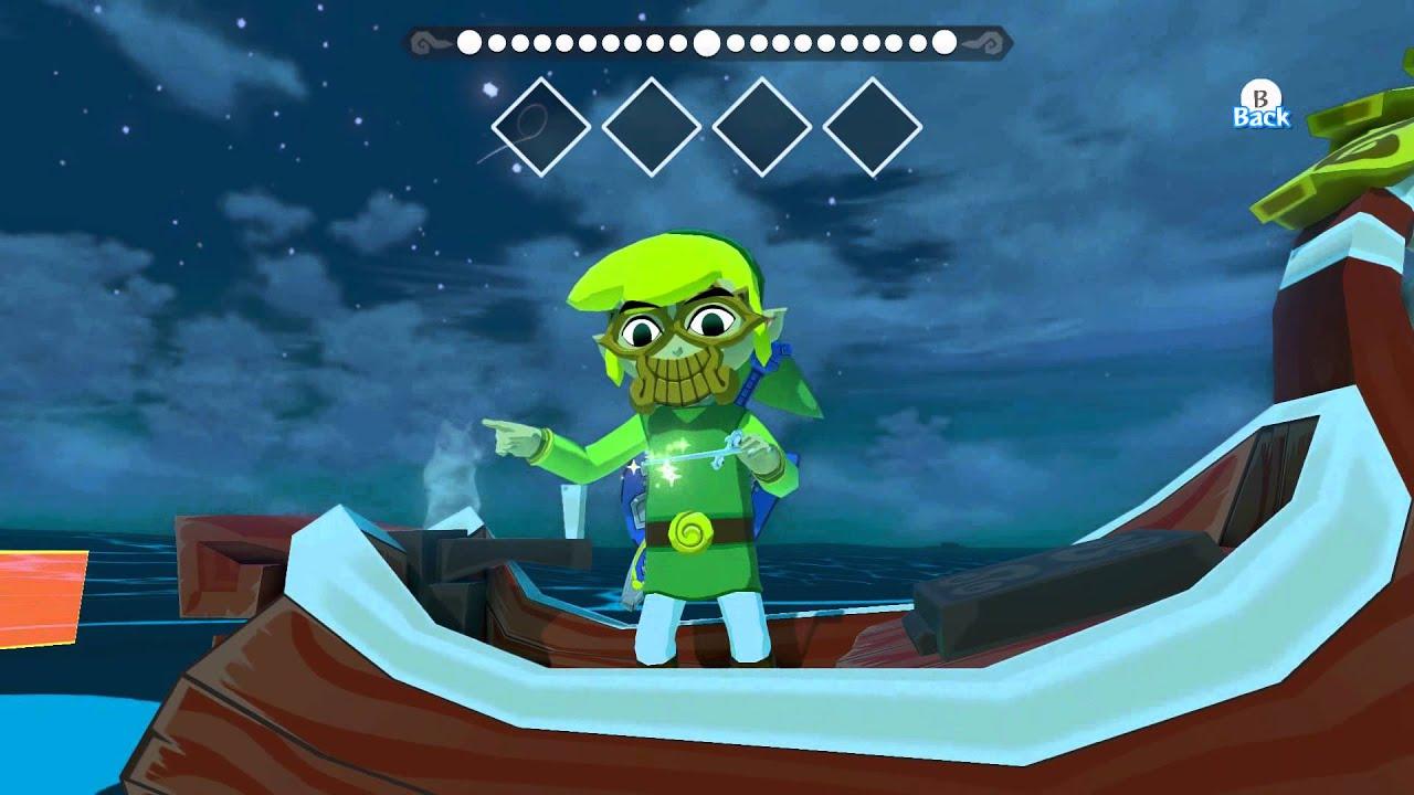 The Legend Of Zelda Wallpaper Hd Let S Play The Legend Of Zelda Wind Waker Hd Episode 058