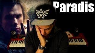 Orelsan Paradis Piano Cover.mp3