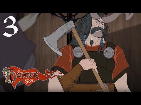 The Banner Saga [SATV] - 3 - Hakon  