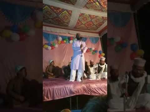 Shayari Islam Shahabuddin Balrampuri Duniya  Chode Daulat Chode Sara Khazana Chod Diye