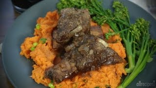 How to Make Simple Beef Short Ribs | Beef Recipes | AllRecipes