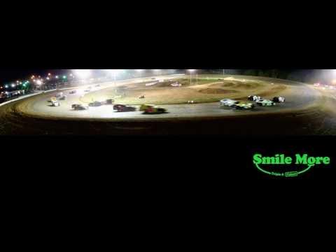 Springfield Raceway B  Mods A Feature
