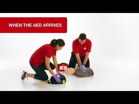 6 - Adult CPR and AED
