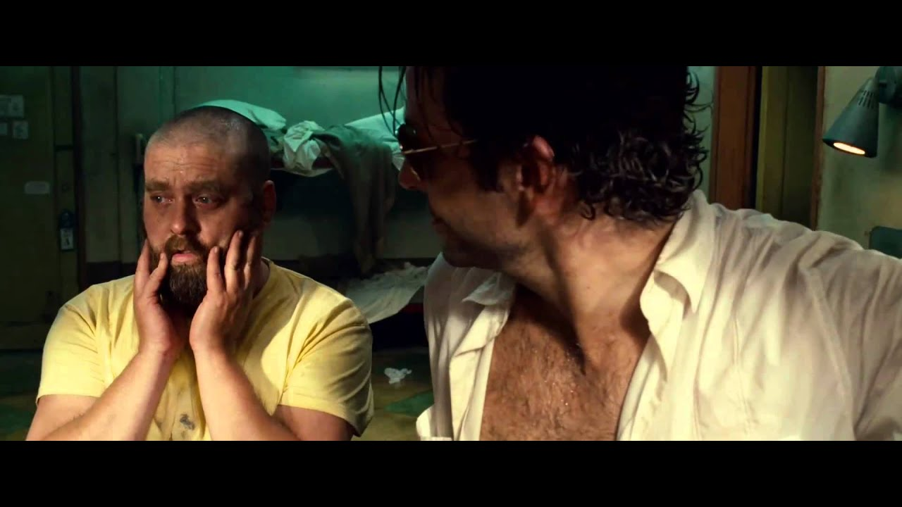 Download The Hangover 2 - Official Trailer (HD)