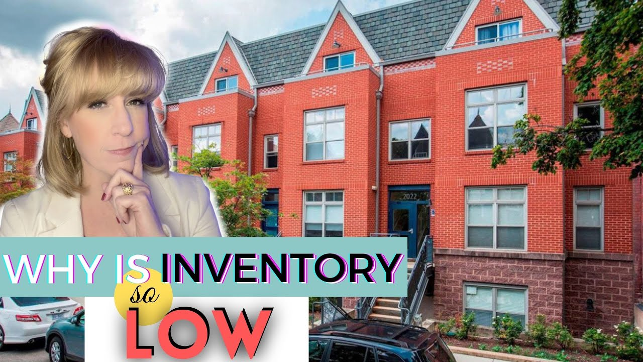 Why is Housing Inventory. It's Not What You Think.