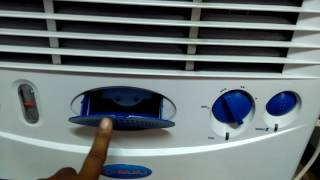Cooler details review Bajaj coolest sb 2003