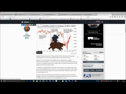 Nikkei-Wahnsinn und kein Ende: Bank of Japan macht Kurse - Riße-Webinar