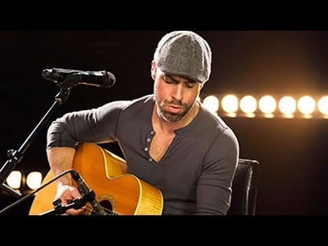 Daughtry Performs Life After You Live At Billboards Studios