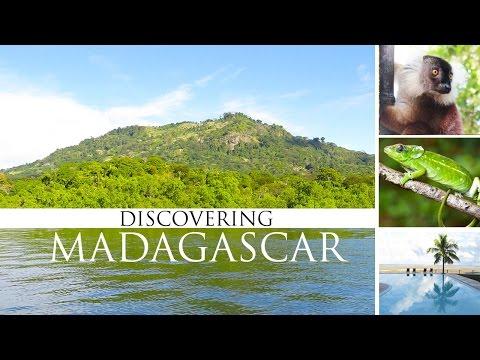 Discovering Madagascar [sub Eng]