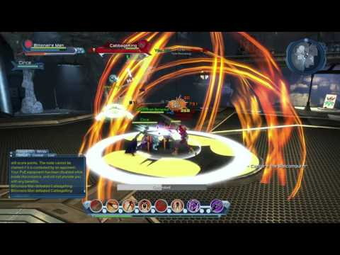 Circe vs flash 1vs1