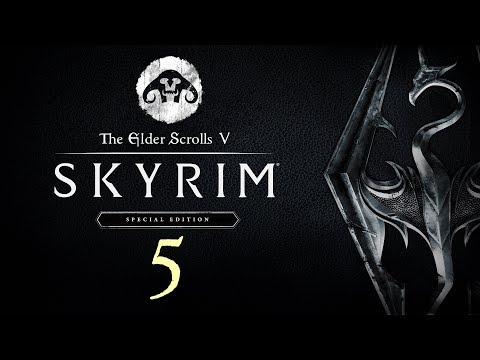SKYRIM - Special Edition #5 : So I Need To Urn The Outfit?