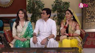 Bhabi Ji Ghar Par Hain - भाबीजी घर पर हैं - Episode 775 - February 15, 2018 - Best Scene