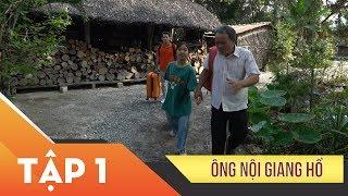 Phim Xin Chào Hạnh Phúc – Ông Nội Giang Hồ tập 1 | Vietcomfilm