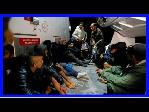 Smugglers offer new routes to europe for jobless tunisiansby News Chanel
