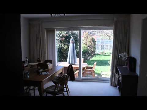 And now... Voice-Controlled Curtains