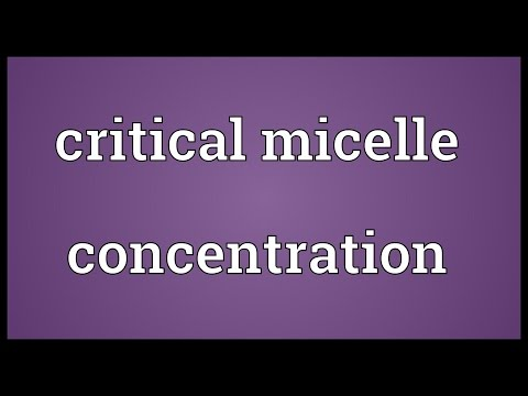 Header of micelle