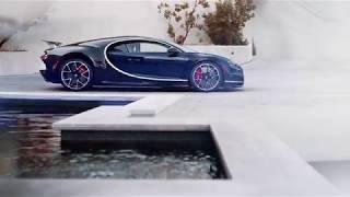 2018 Bugatti Chiron // Lot S85.1 //Mecum Kissimmee 2018 thumbnail