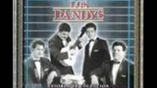 LOS DANDYS - CERCA DEL MAR thumbnail