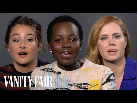 23 Celebrities Dramatically Read Drake's 'One Dance' | Vanity Fair
