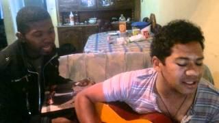 Maná - El Verdadero Amor Perdona [feat. Prince Royce] (cover ANDRÉ MERCADO)