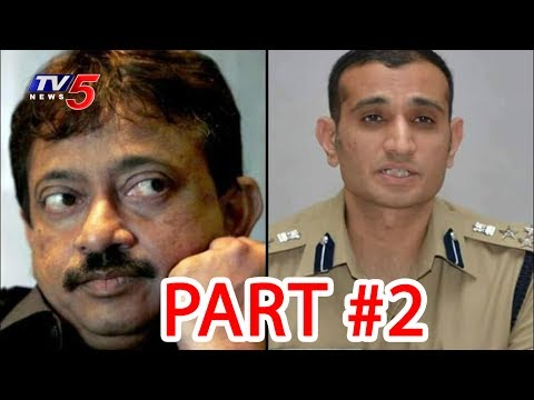 Drugs Case: Tollywood vs Excise Department   News Scan #2   TV5 News