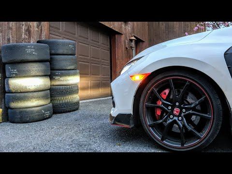Making The Civic Type R A Race Car? Let's Talk About It!