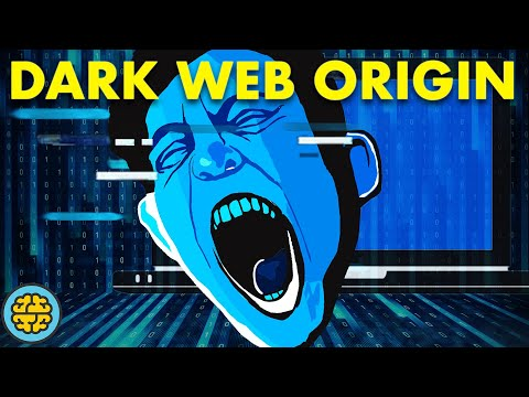 Why You Should Never Visit The Dark Web