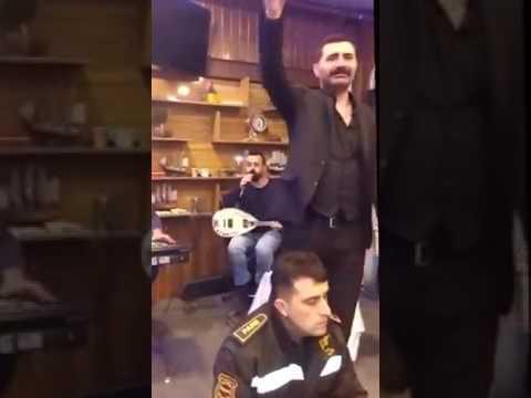 Gökhan Doğanay & Serkan Reçber UYAN 2017