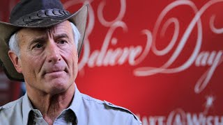Former Columbus Zoo director Jack Hanna diagnosed with dementia, family says