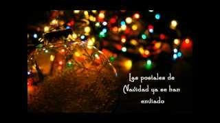 Merry Christmas Darling - Subtítulos En Español