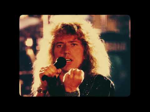 Whitesnake  Here I Go Again 2017